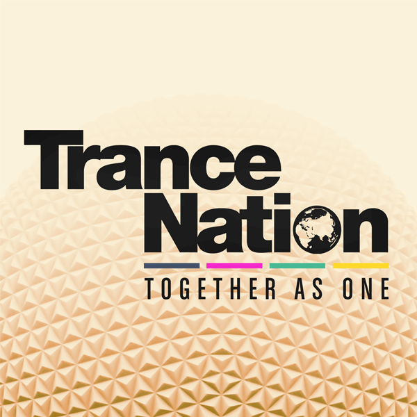 Trance Nation – Together as One at Heineken Music Hall in Amsterdam, Netherlands on 6th of February 2016