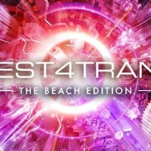 Quest4Trance presents The Beach Edition 2016 on 13th of August 2016