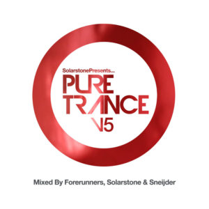 Solarstone presents Pure Trance V mixed by Solarstone, Sneijder and Forerunners on Black Hole Recordings.jpg