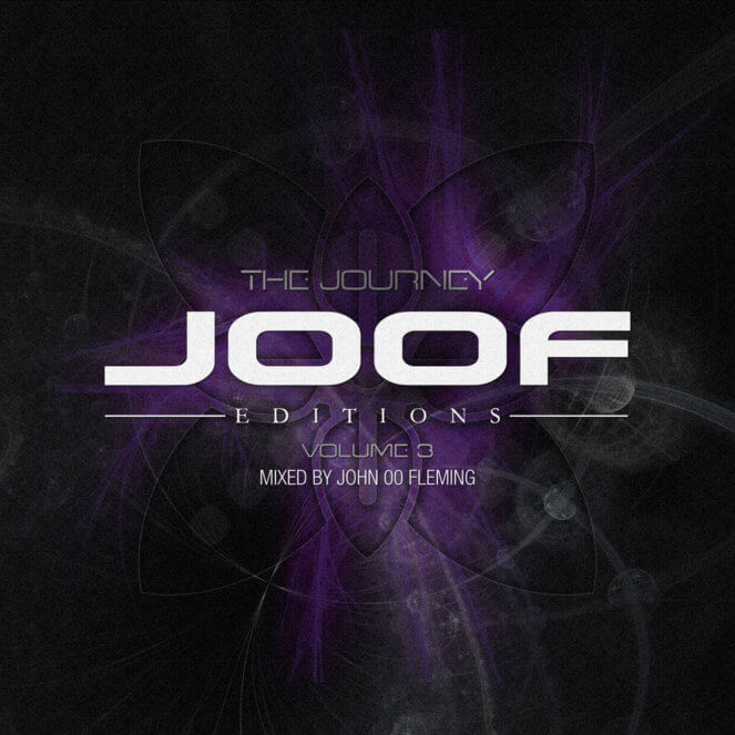 Various Artists presents The Journey - JOOF Editions 3 mixed by John 00 Fleming on JOOF Recordings