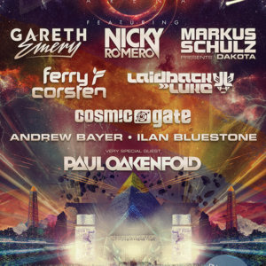Lock N Load presents The Gallery at South West Four, London on 27th August 2017